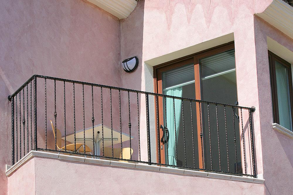 Veranda Camera Hotel Castello Budoni